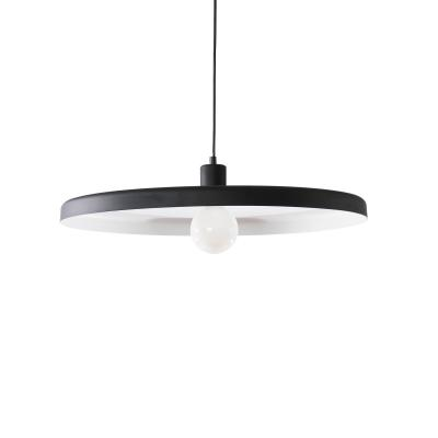 Dics Pendant light Large-BLACK、White-8442S-60